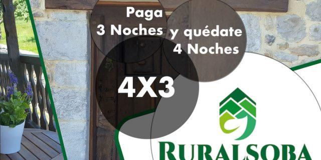 Estancia 4X3